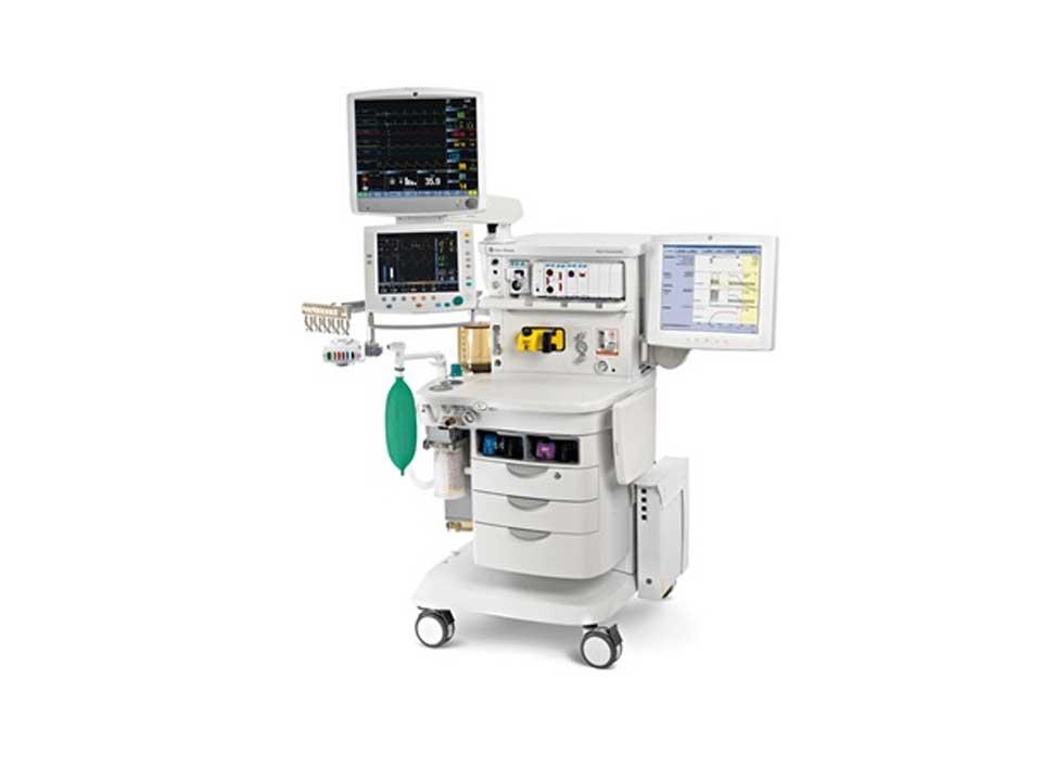 Máquina de anestesia GE Aysis
